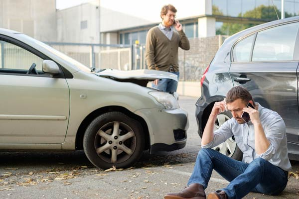 car accident injury settlement amounts