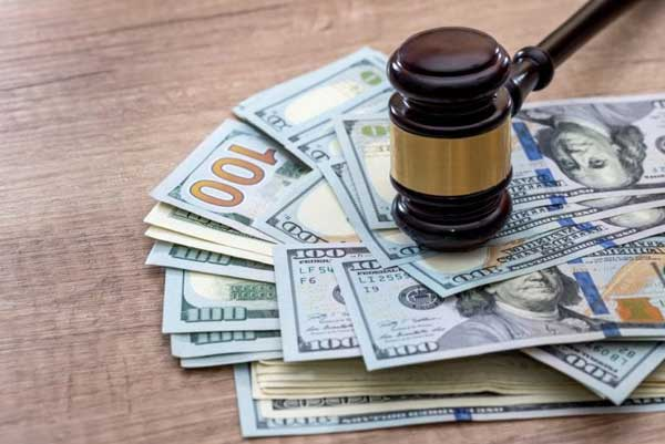 car accident settlement payouts