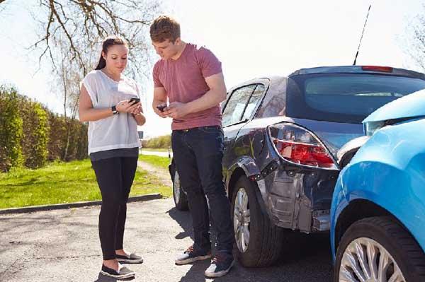 minor car accident settlement amounts