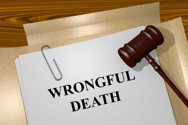 wrongful death settlement calculator
