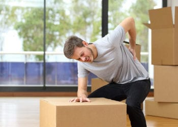 Workers Comp Settlement For a Herniated Disc