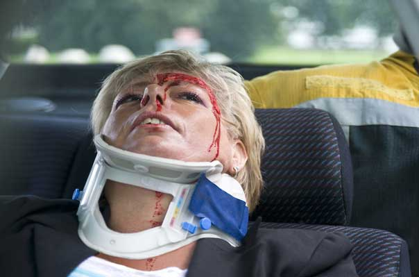 average settlement for car accident whiplash