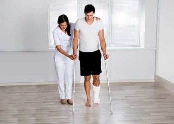 Car accident physical therapy settlement