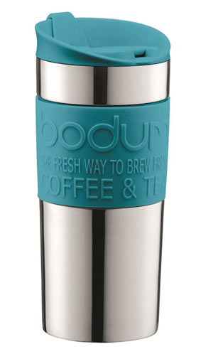 Bodum 11068-978B-Y18 Travel Mug
