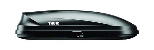 Thule 614 Pulse Rack