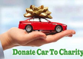 Best place to donate car to charity
