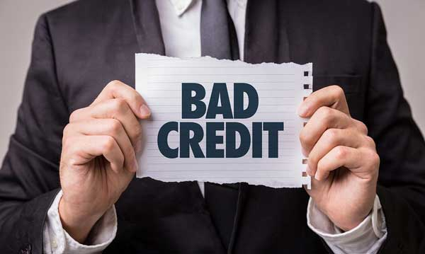 car dealerships bad credit no money down