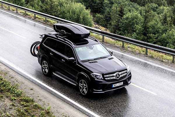 The 10 Best Hard Shell Car Roof Top Cargo Carrier In 2020 Review