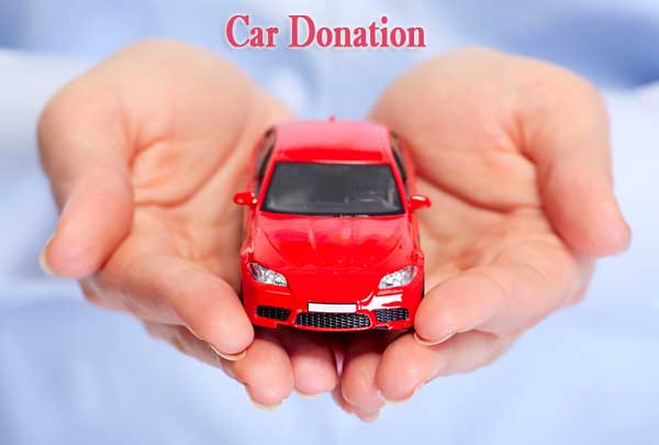 Reputable car donation charities