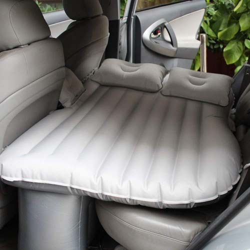HAITRAL Car Inflatable Bed