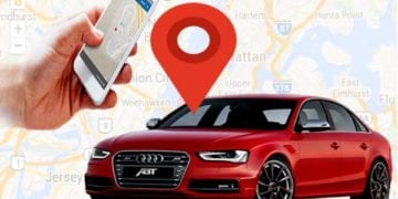 Hidden Tracking Devices For Cars