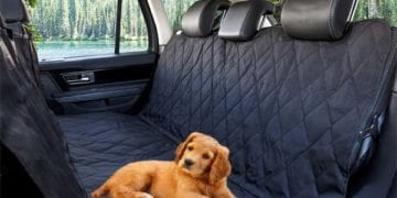 car seat protector for dogs