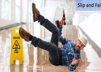 Slip and Fall Cases Payouts
