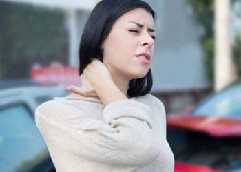 average settlement for car accident back and neck injury
