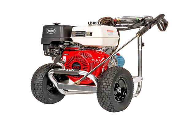 Honda Gx390 Pressure Washer