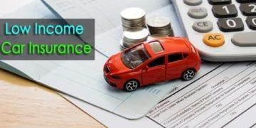 Low Income Car Insurance Texas