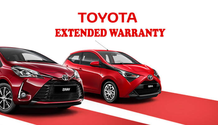 Toyota Extended Warranty Cost