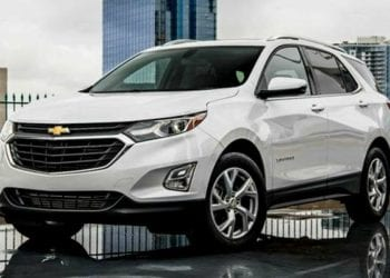 Chevy Equinox Lease Deals
