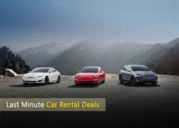 Last Minute Car Rental Deals