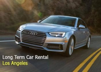 Long Term Car Rental Los Angeles