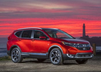 Honda CRV Lease Deals