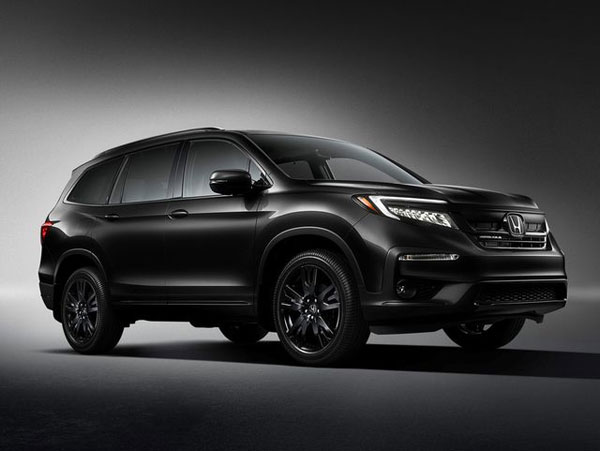 Best Honda Pilot Lease Deals In 2020 Price Special Offers