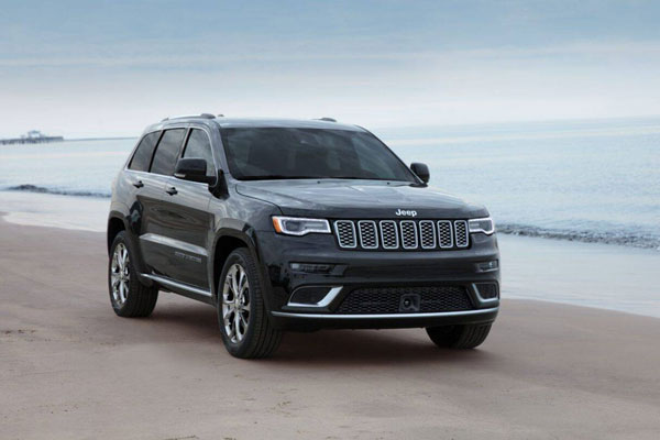 Best Jeep Grand Cherokee Lease Deals 0 Down Payment In 2020