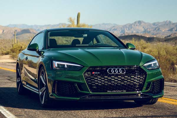Audi Lease Insurance Requirements