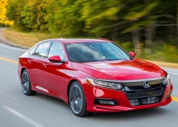 Honda Accord Lease Deals