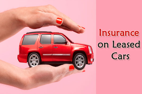 Insurance on Leased Cars