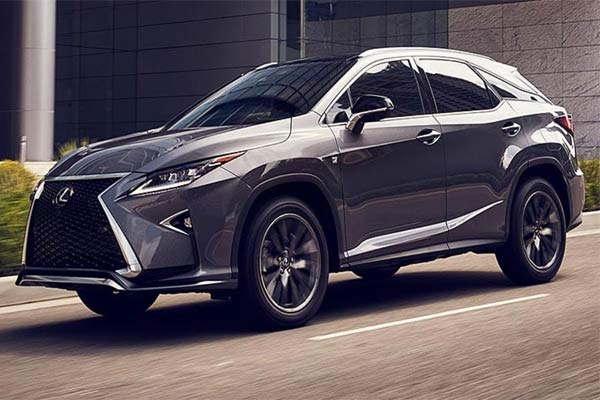 Lexus Lease Deals