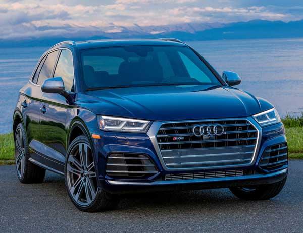 Audi Extended Warranty