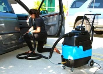 car carpet cleaner machine