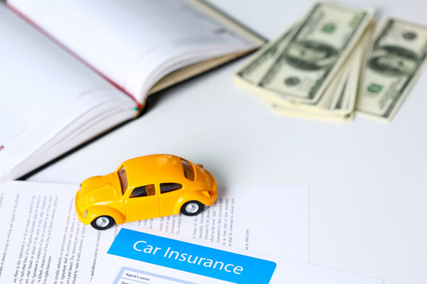 Average Car Insurance Cost Per Month