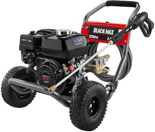 Black Max BM80320X 3200 PSI Pressure Washer