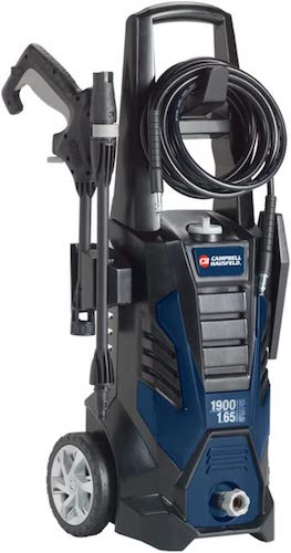 Campbell Hausfeld PW190100 Pressure Washer