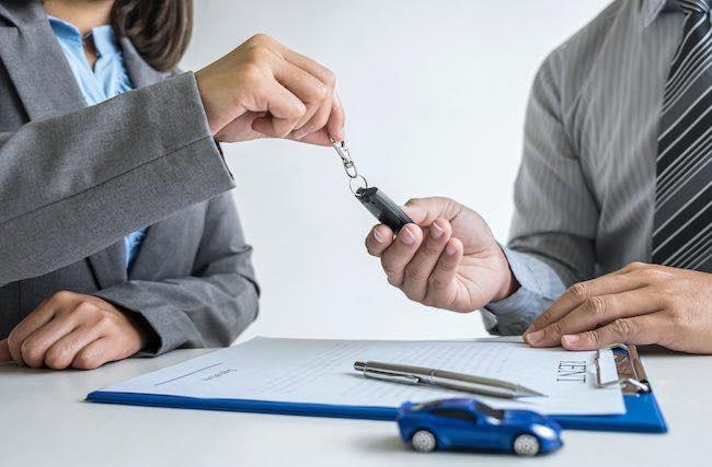 Refinance Auto Loan With Bad Credit