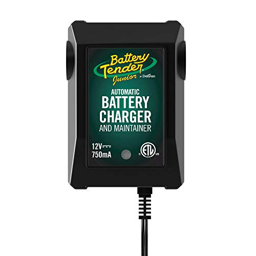 Battery Tender Junior Charger
