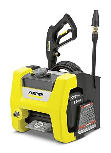 Karcher K1700 Cube