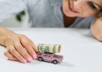 Rent A Car With Cash Only