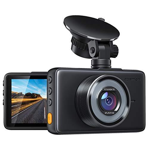 APEMAN C450 Series Dash Cam