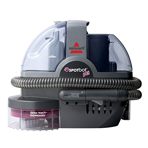Bissell SpotBot Pet Hands Free Cleaner 33N8