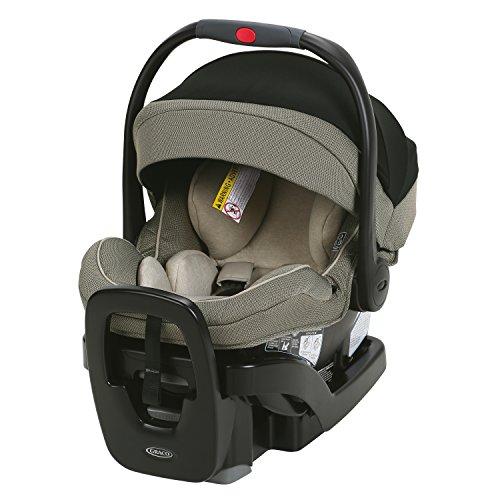 Graco SnugRide SnugLock Extend2Fit 35 Infant Car Seat