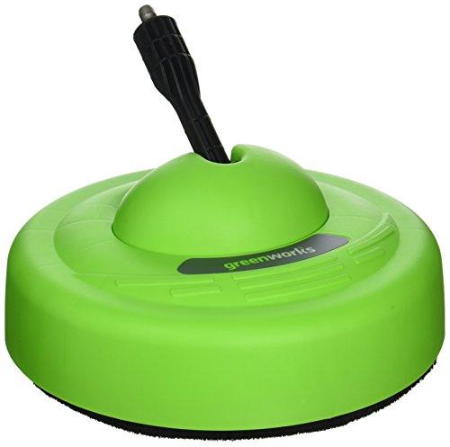 GreenWorks Surface Cleaner