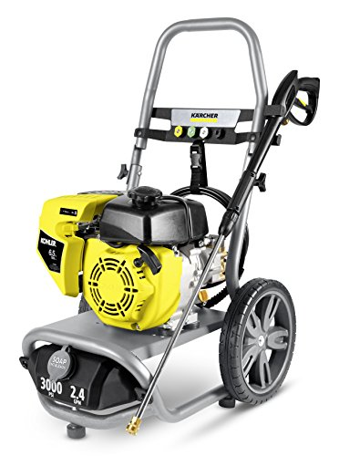 Karcher 11073860 G3000 XK Pressure Washer