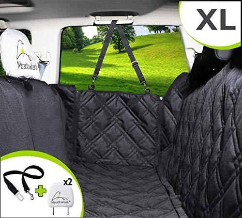 Meadowlark Dog Car Seat Covers