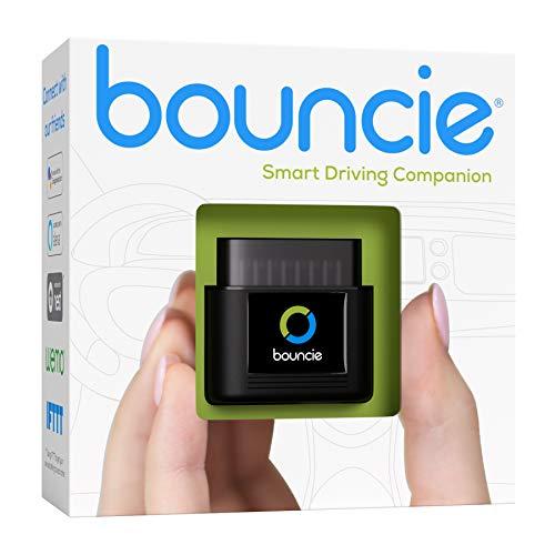 Bouncie - Connected Car