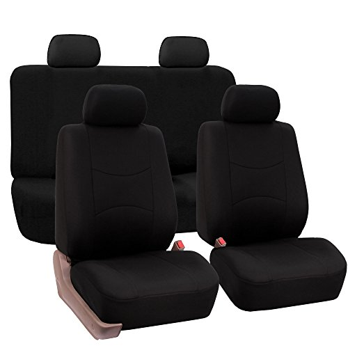 FH Group Fabric Seat Cover FB050114
