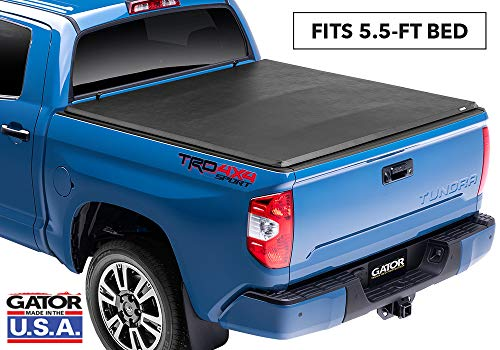Gator Tri-Fold 59509 Nissan Titan 2004-2015