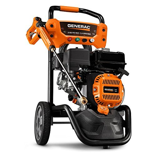 Generac 7019 OneWash Gas Powered Pressure Washer